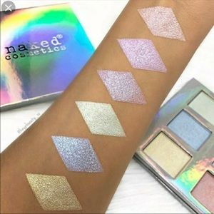 ✨HOLOGRAPHIC HIGHLIGHTER COLLECTION